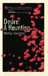 Desire A Haunting cover